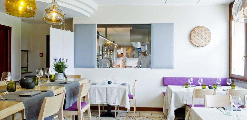 ristorante Como