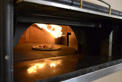 Pizzeria Como
